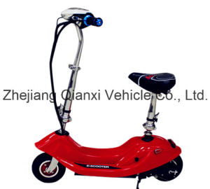 Low Price Two Wheel Min Electric Scooters / Electric Bike Kit (QX-2003) pictures & photos