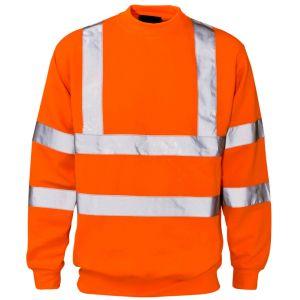Reflective Fleece Jacket with En20471 (C2493) pictures & photos