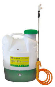 Knapsack Electric Sprayer (CY-18D) pictures & photos