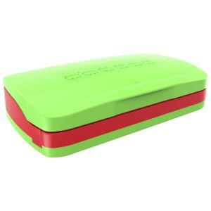 30cm Plastic Suction Vacuum Sealer (YJS210 green+red)