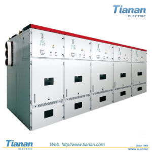KYN61A-40.5 Series AC Switchgear / Metal-Clad / Power Distribution pictures & photos