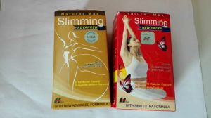 2016 Nrtural Max Slimming New Extra Weight Loss Capsules pictures & photos