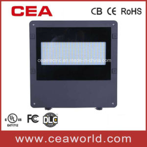 UL cUL FCC Dlc Approved LED Shoe Box Light for Tennis Court and Playground pictures & photos