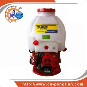 Pump Sprayer 769 Knapsack Power Sprayer with 1e34f Engine pictures & photos