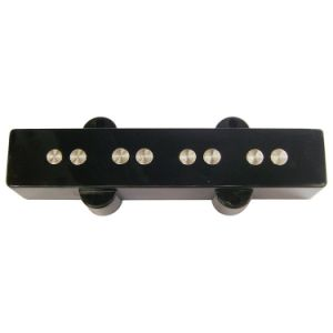 Individual Coils Humbucker Jazz Bass Pickup for 4 String Bass pictures & photos