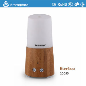 Aromacare Bamboo Mini USB Desktop Humidifier (20055) pictures & photos