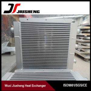 Air Compressor Oil Cooler for Ingersoll Rand pictures & photos