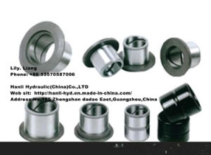 Hydraulic Bucket Bushings for Komatsu/ Hitachi/ Sany/ Hyundai Excavator