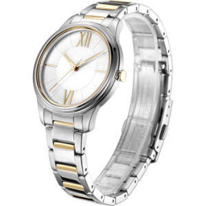 2016 New Style Quartz Watch, Fashion Stainless Steel Watch Hl-Bg-112 pictures & photos