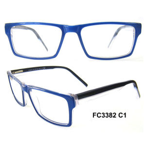 Novelty Glasses, Eyeglass Frames with Nose Pads pictures & photos