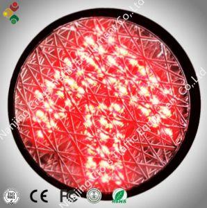 300mm Cobweb Lens Red Arrow Traffic Light Arrow Module