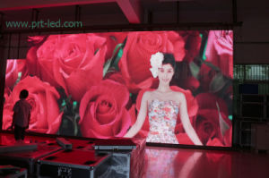Transparent P20 Full Color LED Pixel Mesh for Advertising pictures & photos