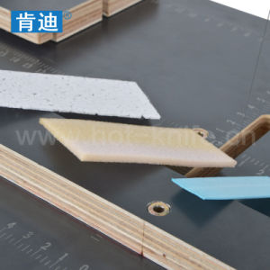 Hot Wire EPS Foam Cutter for Architects Foam Models Making pictures & photos