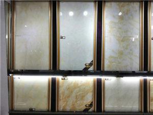 Full Glazed Polished Porcelain Tile Floor Ceramic pictures & photos