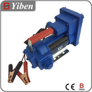 Electric Transfer Pump with Anti-Explosion Function pictures & photos
