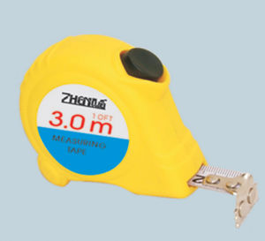 Steel Measuring Tape ABS Case Popular Tape Measure pictures & photos