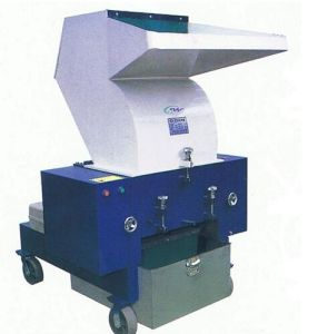 Automatic Plastic Returened Materials Granulator pictures & photos