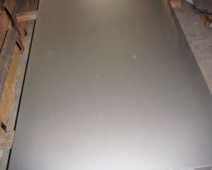 China Well Polished Welded Stainless Steel Plates pictures & photos
