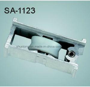 Window and Door Sash Roller/Pulley (SA-1123)