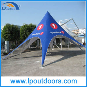 12m Outdoor Aluminum Canopy Star Shade Spider Tent pictures & photos