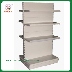Factory Wholesale Gondola Shelf, Retail Gondola Shelf (JT-A17) pictures & photos