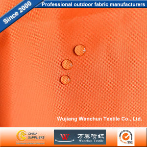 420d Oxford PVC Fabric Waterproof for Raincoat pictures & photos