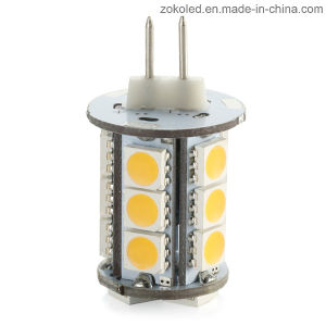 G4 LED AC 8-18V Bulb 18SMD 5050W pictures & photos