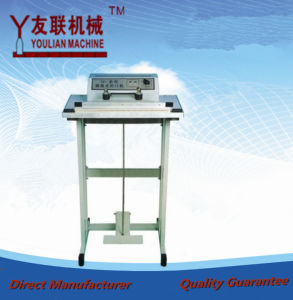 SF Series Foot Stamping Sealing Machine pictures & photos