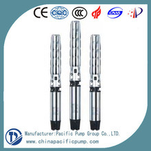 High Efficiency Submersible Water Pump (SP) pictures & photos