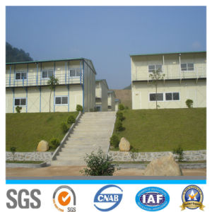 Prefabricated Building pictures & photos