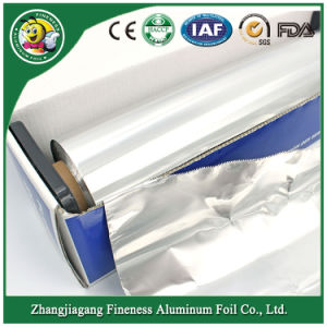 Large Aluminum Foil with Corrguated Box pictures & photos