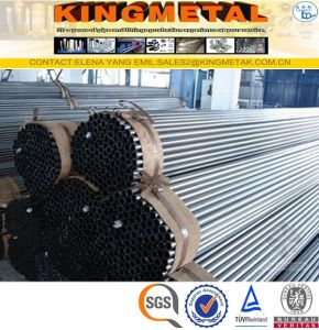 Seamless 50mm Ms Steel Pipe Price pictures & photos
