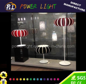 Modern Home Lighting for Table Decorative with Metal Base pictures & photos