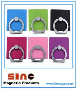 Creative Lazy Magnetic Mobile Phone Holder Ring pictures & photos
