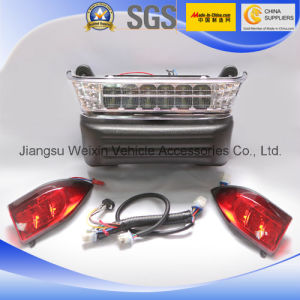 "Good Club Car Precedent 04""-up LED Deluxe Light Kit with High Quality pictures & photos"