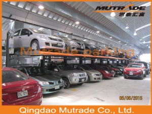 Hydraulic Residential & Business Use 2 Post Car Hoist pictures & photos