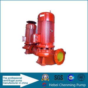 Vertical Fire Inline Pump Customized Equipment pictures & photos