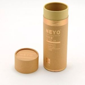 China Tube Shape Round Cardboard Box for Packaging (TW20150826001 ...