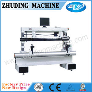 Printing Machine Flexo Plate Mounting Machine pictures & photos