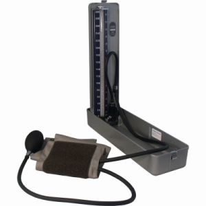 Desk Type Mercurial Sphygmomanometer with CE (WP10A) pictures & photos