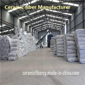 Ceramic Fiber Blanket for Heating Furnace pictures & photos