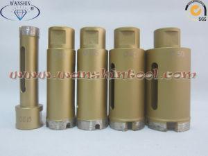 M14 Diamond Drill Bit Granite Core Bit pictures & photos