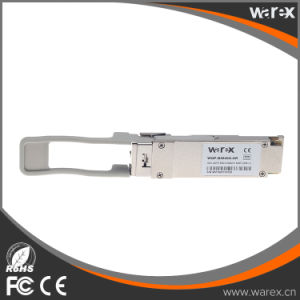 40GBASE BIDI 850nm/900nm 100m Duplex LC QSFP Optical Module pictures & photos
