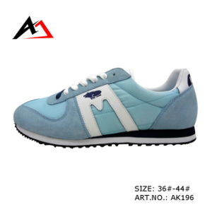 Walking Shoes Comfort Leisure Sports Footwear for Men (AK196) pictures & photos