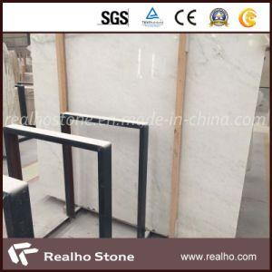 Stone Slab Oriental White /Eastern White Marble