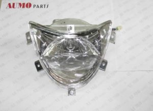 CPI Oliver Motorcycle Head Light Motorcycle Head Lamp pictures & photos
