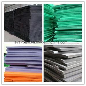 Eco-Friendly Color PE Foam Sheet pictures & photos