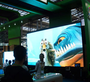 LED Rental Display of P5 Indoor Full Color pictures & photos