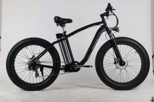 2016 Electric Moutain Bike with Power Fat Tire E Bike