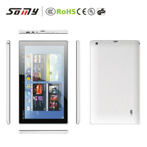 10.1 Inch WiFi Tablet PC with Android 5.1 pictures & photos